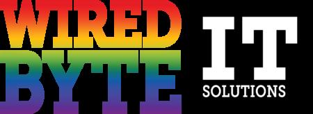 Wired Byte Hosting Logo