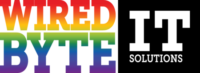 Wired Byte Hosting Logo